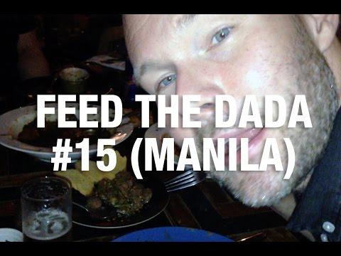 Feed The Dada #15 (Manila)