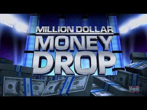Million Dollar Money Drop (22.12.2010)