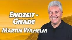 Martin Wilhelm - Endzeit-Gnade (Sonntagsgottesdienst 19.04.2020 - 17:00 Uhr - Die Taube)