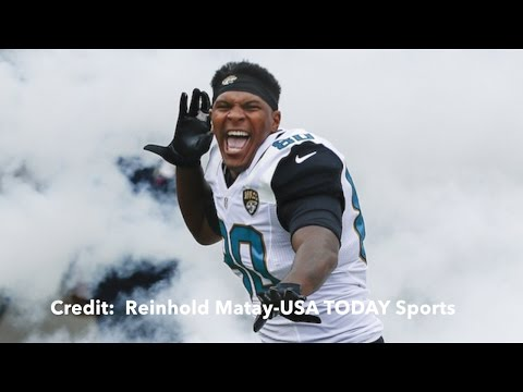 Jaguars Trade Julius Thomas to Dolphins