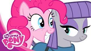 Мультики Дружба - это чудо про Пони - Мод Пай