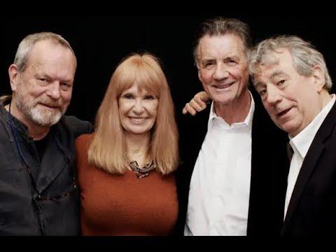 Monty Python: Cast