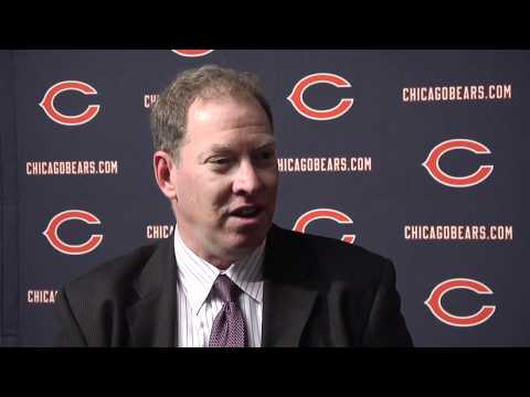 Business of Sports | Owning the Bears