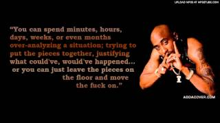 2Pac-Close my eyes [Lyrics]