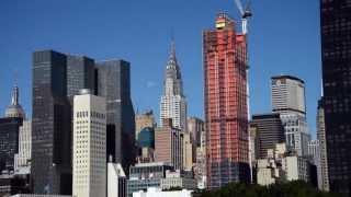 New York City - Roosevelt Island