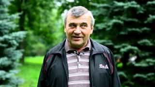 Смотреть видео Санаторий Алмаз в Трускавце