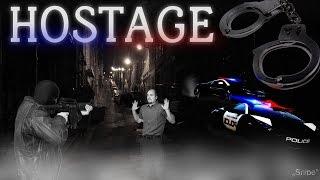 arma 3 : Hostage saison 1 épisode 1