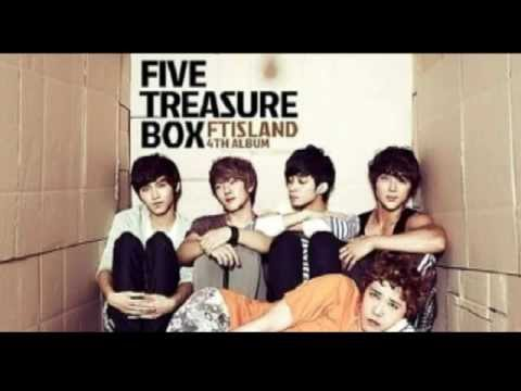 FT ISLAND-I WISH(MP3 DOWNLOAD LINK)
