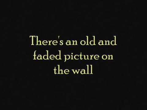 The Carter Family - Picture On The Wall