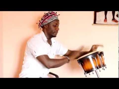 MJF 2014-Internet Round-Percussion-Venant-Ntiomo-Cameroon-01