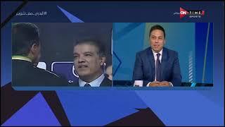 حسام البدري يتحدث عن مباراة الأهلي والترجي التاريخية في نهائي أفريقيا ودور أبو تريكة وبركات ومتعب