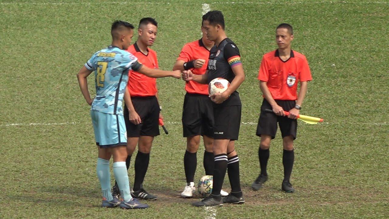 荃灣vs首飾萊比錫(2021.6.6.香港丙組足球聯賽)精華