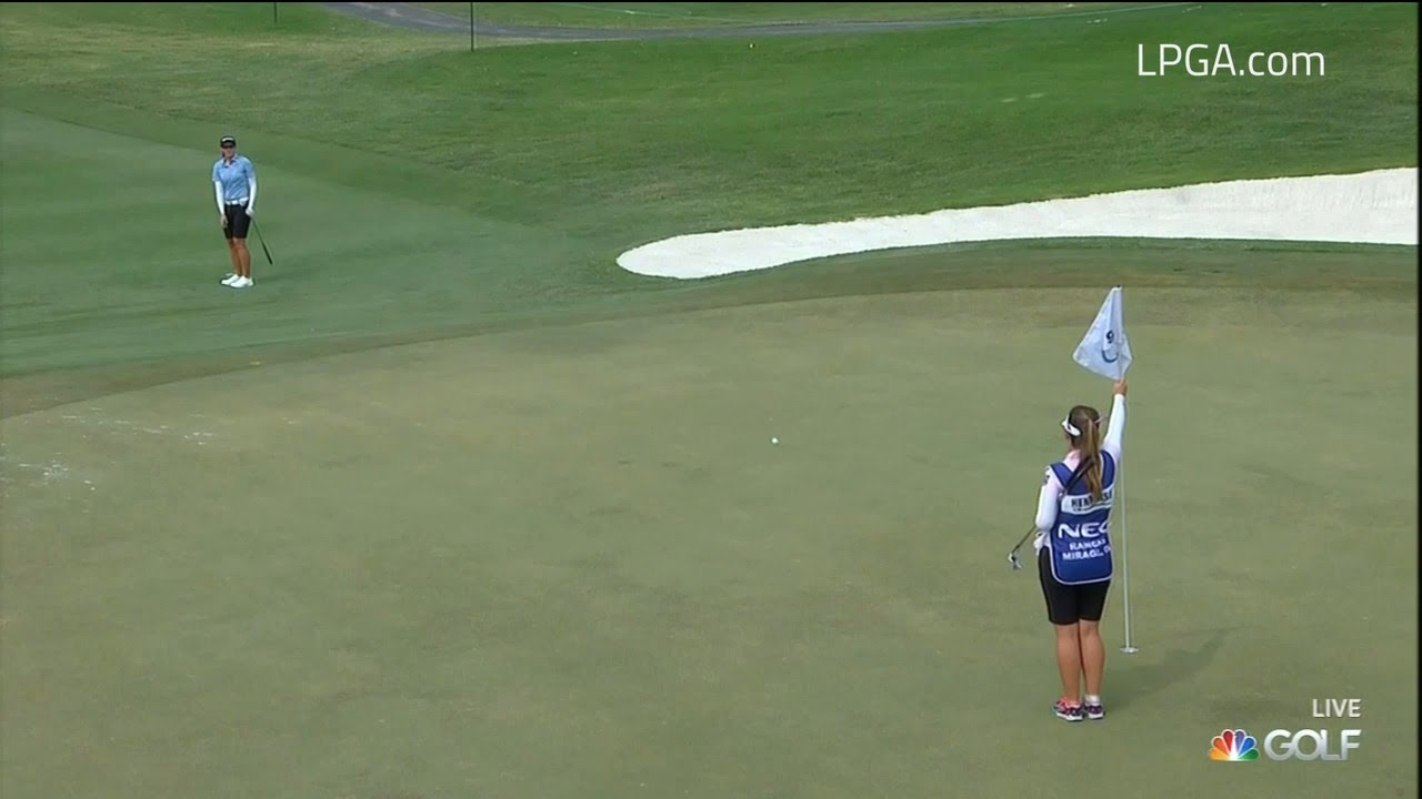 Brooke Henderson Third Round Highlights at the ANA Inspiration