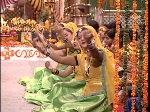 Devi Bhaili Dumri Ke Phool [Full Song] Maharani