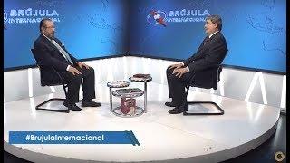 La dimensión geopolítica del petróleo | Rafael Gallegos | Brújula Internacional (1/2)