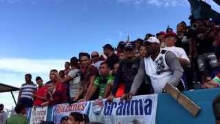 キューバ野球 リガナシオナル プレーオフ7