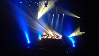 C2C - Who are you - Stereolux Nantes 18 / 02 / 2012