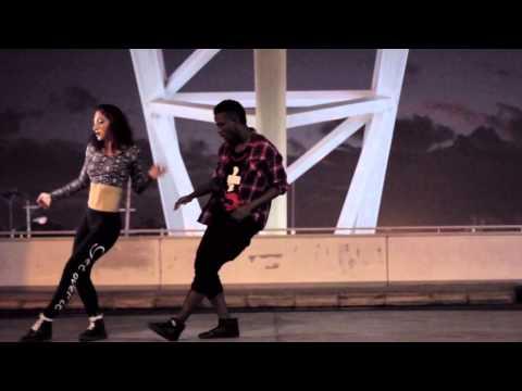 I-Octane ft Vanessa Bling-Cya do it- Choreography by Schoy Stewart Ft Aurora