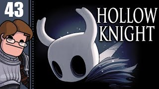 Let's Play Hollow Knight Part 43 - Hive Knight