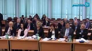 XXVI Sesja Rady Miasta i Gminy w Busku - Zdroju