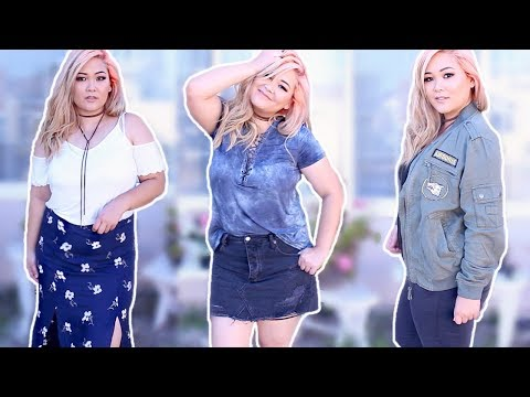 American Eagle Outfitters ((try On)) HAUL + $100 GIVEAWAY