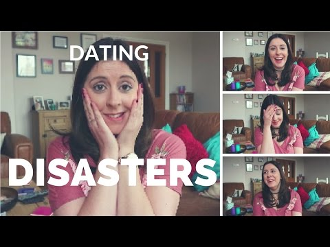 dating disasters stories