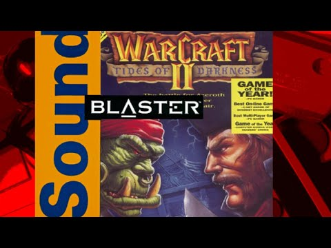Sound Blaster Hour of Power 2 - Great Dos Music - NintendoComplete