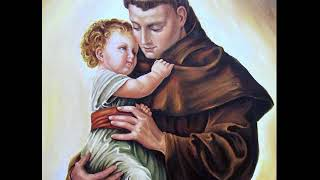 Prière à Saint Antoine de Padoue pour trouver l'amour