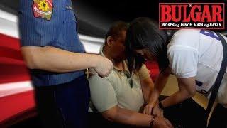 Kuha sa CCTV   Kasamahan ni Arnold Padilla binugbog ang mga barangay traffic enforcers