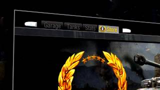 World of Tanks: Xbox 360 Edition - Premium Tanks