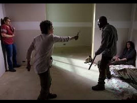 """AMC The Walking Dead """"Start to Finish"""" Season 6 Episode 8 Finale REVIEW from YouTube · Duration:  47 minutes 1 seconds"""