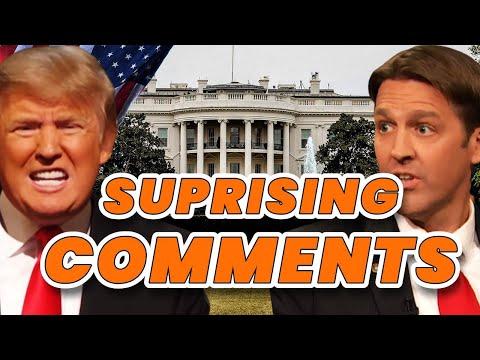 Republican Senator SLAMS President (SURPRISING COMMENTS)