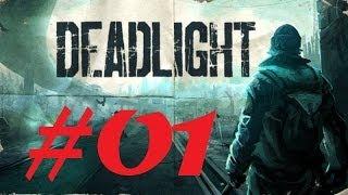 Deadlight Gameplay ( Überleben ) ★ # 01 ★ HD