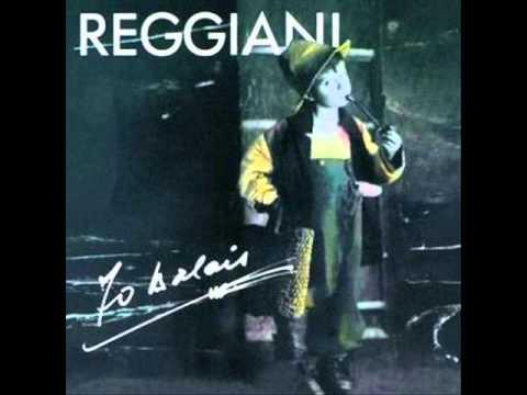 Serge Reggiani -  L'Italien