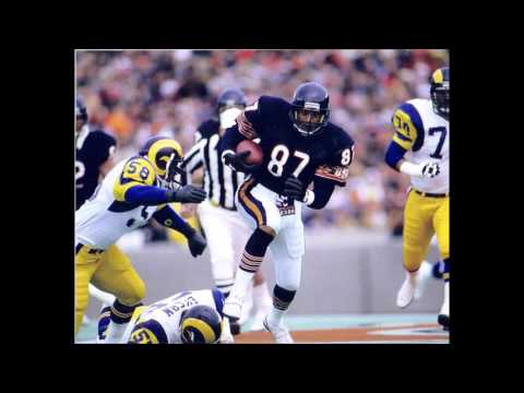 Bear Down Chicago Bears (Chicago Bears fight song) - 1985 Bears