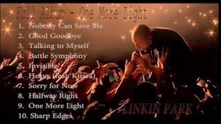Linkin Park - One More Light (FULL Album)