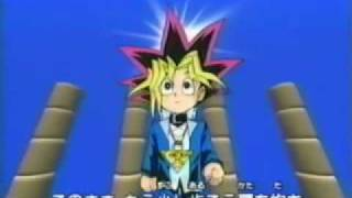 Repeat youtube video Yu-Gi-Oh Season 0 Opening