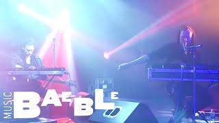 S O H N - The Wheel    Baeble Music