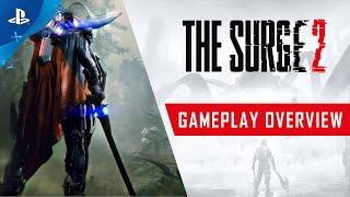 The Surge 2 | Gameplay Overview Trailer | PS4