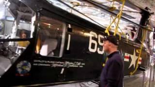 Fleet Week 2009 (Intrepid) - Piasecki HUP/UH-25 Retriever