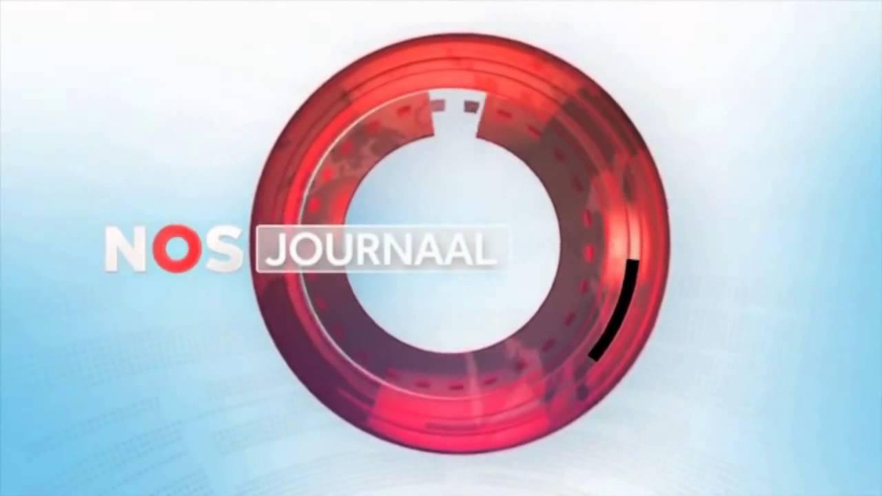 NOS journaal intro met HVNL intro tune   FunnyDog.TV