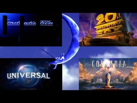 Movie Studios Opening ThemesLogos Download