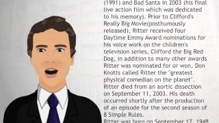 John Ritter - Wiki Videos