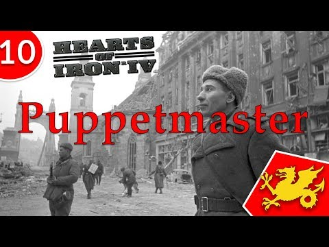 Baixar PUPPET MASTER WORLD 3 WW III - Download PUPPET MASTER