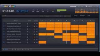 Musicshake remix