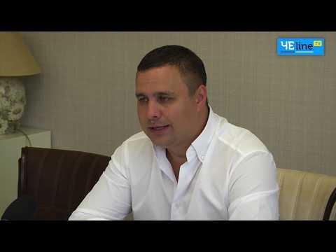 В тренде - результаты: Максим Микитась рассказал о достижениях работы на Черниговщине