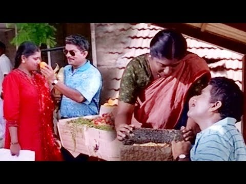 Jagathy & Priyanka Hit Comedy Scenes | Non Stop Comedys | Indrans & Mammukoya | Hit Comedys