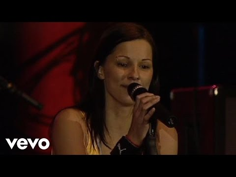 Christina Stürmer - Engel fliegen einsam (Live)