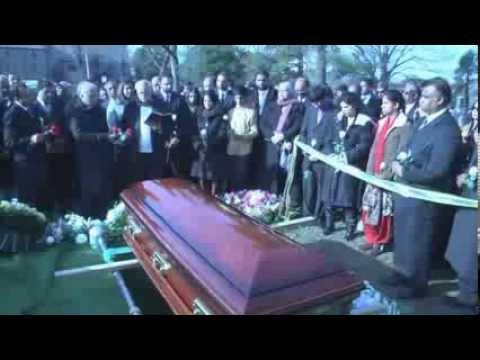 Mrs Annamma Mathai Interment (Burial) Location Saturday All Saints Cemetery Great Neck, NY