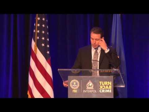 Craig Fair, Deputy Assistant Director, Federal Bureau of Investigation